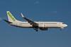 Kulula (kulula.com) Boeing 737-86N WL ZS-ZWS (msn 32732) JNB (Michael Stappen). Image: 906757.