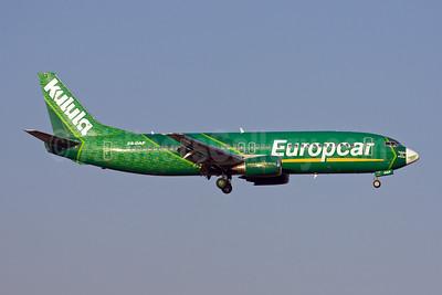 Kulula Boeing 737-4S3 ZS-OAP (msn 24167) (Europcar) JNB (Michael Stappen). Image: 906760.