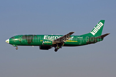 Kulula Boeing 737-4S3 ZS-OAM (msn 24164) (Europcar) JNB (Michael Stappen). Image: 906758.