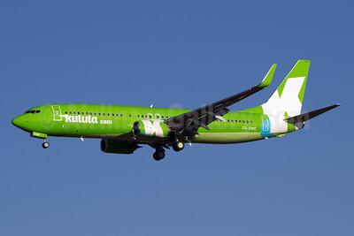 Kulula (kulula.com) Boeing 737-8LD WL ZS-ZWC (msn 40853) JNB (Rainer Bexten). Image: 912683.