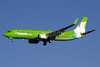 Kulula.com Boeing 737-8LD WL ZS-ZWC (msn 40853) JNB (Rainer Bexten). Image: 912683.