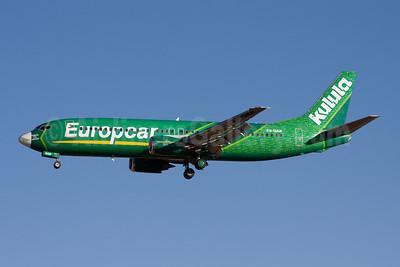 Kulula Boeing 737-4S3 ZS-OAP (msn 24167) (Europcar) JNB (Michael Stappen). Image: 906761.