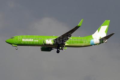 Kulula (kulula.com) Boeing 737-8LD WL ZS-ZWA (msn 40851) JNB (Paul Denton). Image: 910154.
