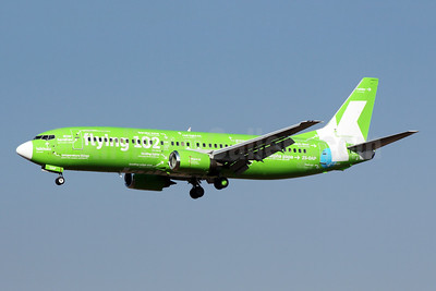 "Kulula's 2017 ""flying 102"" special livery"