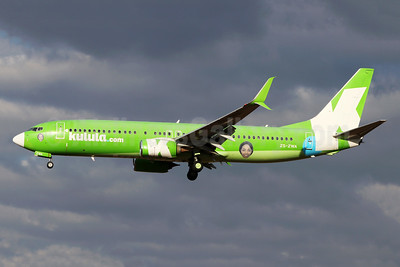 """Kulula's 2018 """"face on a plane"""" contest"""