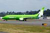 Kulula.com Boeing 737-8LD WL ZS-ZWA (msn 40851) BFI (Joe G. Walker). Image: 908730.