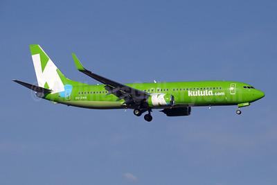 Kulula (kulula.com) Boeing 737-8LD WL ZS-ZWB (msn 40852) JNB (Paul Denton). Image: 910155.