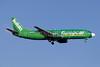 Kulula (kulula.com) Boeing 737-4S3 ZS-OAP (msn 24167) (Europcar) JNB (Paul Denton). Image: 910157.