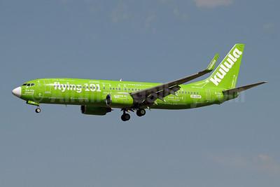 Kulula (kulula.com) Boeing 737-86N WL ZS-ZWP (msn 28612) (Flying 101) JNB (Paul Denton). Image: 910151.