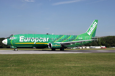 Kulula (kulula.com) Boeing 737-4S3 ZS-OAP (msn 24167) (Europcar) QLA (Antony J. Best). Image: 907113.