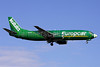 Kulula (kulula.com) Boeing 737-4S3 ZS-OAP (msn 24167) (Europcar) JNB (Rainer Bexten). Image: 906452.