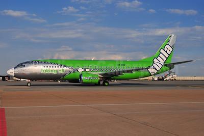 "2008 ""taking off - zippy plane"" logo jet"