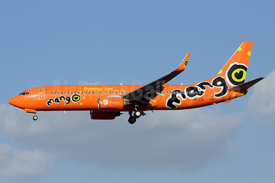 Mango (South African Airways)