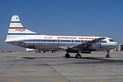 NAC - National Airways (South Africa)