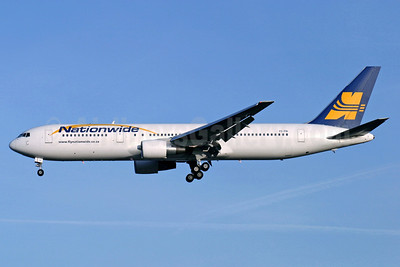 Nationwide Airlines (South Africa)