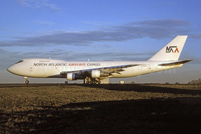 Leased from Kitty Hawk International on December 1, 1998