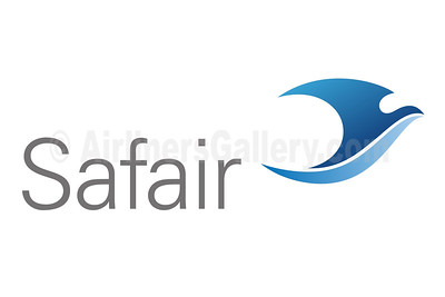 1. Safair logo