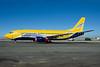 Safair Boeing 737-3B3 (QC) ZS-ASL (msn 24387) (Europe Airpost colors) JNB (Michael Stappen). Image: 907126.