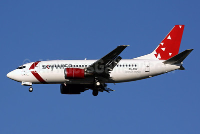 Skywise Airline