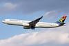 South African Airways Airbus A330-343 ZS-SXL (msn 1779) IAD (Brian McDonough). Image: 937840.