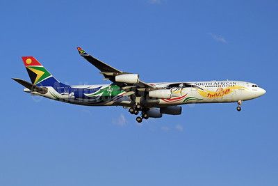 Airlines - South Africa