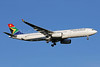 South African Airways Airbus A330-343 ZS-SXM (msn 1792) IAD (Brian McDonough). Image: 938606.