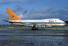 Suid-Afrikaanse Lugdiens-SAL (South African Airways) Boeing 747SP-44 ZS-SPA (msn 21132) ZRH (Rolf Wallner). Image: 913581.