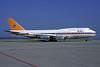 Suid-Afrikaanse Lugdiens-SAL (South African Airways) Boeing 747-344 ZS-SAU (msn 22971) ZRH (Rolf Wallner). Image: 913580.