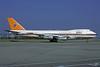 Suid-Afrikaanse Lugdiens-SAL (South African Airways) Boeing 747-244B ZS-SAN (msn 20239) ZRH (Rolf Wallner). Image: 913579.