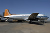 Suid-Afrikaanse Lugdiens (South African Airways) (Historic Flight) Douglas DC-4-1009 ZS-AUB (msn 42984) QRA (TMK Photography). Image: 913317.