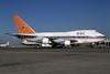 Suid-Afrikaanse Lugdiens-SAL (South African Airways) Boeing 747SP-44 ZS-SPC (msn 932037) LHR. Image: 932037.