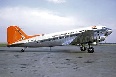 """Named """"Simonsberg"""", delivered on January 4, 1954"""
