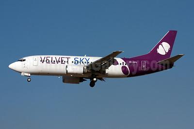 Velvet Sky Aviation