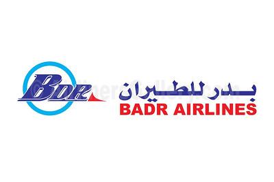 badr logo