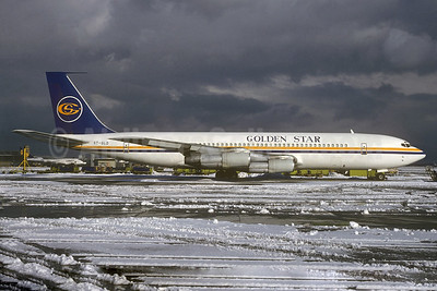 Golden Star Air Cargo