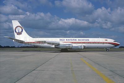 Nile Safaris Aviation