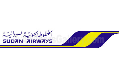 1. Sudan Airways logo