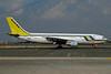 Sudan Airways Airbus A300B4-622R ST-ATB (msn 666) DXB (Jay Selman). Image: 402052.