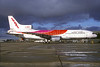 Sudan Airways - Air Ops Lockheed L-1011-385-1 TriStar 50 SE-DPP (msn 1072) (Hawaiian Air colors) (Christian Volpati Collection). Image: 935719.