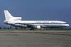 Sudan Airways - Atlanta Iceland (Air Atlanta Icelandic) Lockheed L-1011-385-1 TriStar 1 TF-ABG (msn 1005 (Pan Am colors) MXP (Christian Volpati Collection). Image: 935720.
