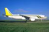 Sudan Airways Airbus A320-212 F-OKAI (msn 258) CDG (Christian Volpati). Image: 920720.