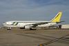 Sudan Airways Airbus A300B4-622R ST-ATA (msn 775) LHR. Image: 935716.