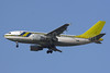 Sudan Airways Airbus A310-324 ST-ATN (msn 548) DXB (Konstantin von Wedelstaedt). Image: 900035.