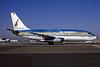 """Airline Color Scheme - Introduced 1977 - Named """"Kilimanjaro"""""""