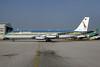 Air Tanzania (1st) Boeing 707-331 N762TW (msn 17675) MIA (Bruce Drum). Image: 103597.