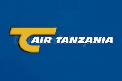 1. Air Tanzania (1st) logo