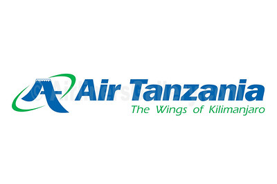 1. Air Tanzania (2nd) logo