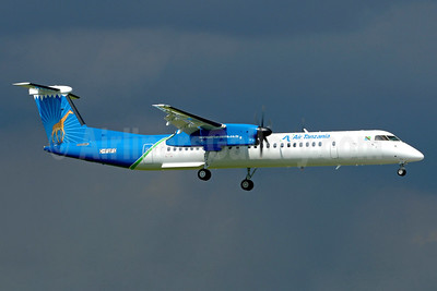 Air Tanzania (2nd)
