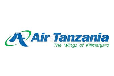 1. Air Tanzania (3rd) logo