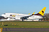 ASky Airlines (Togo) (Ethiopian Airlines) Boeing 737-790 ET-AOK (msn 33012) SEN (Keith Burton). Image: 905915.